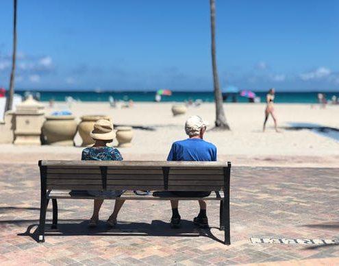 Debt-in-retirement