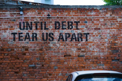 Debt Trap - What and how of it?