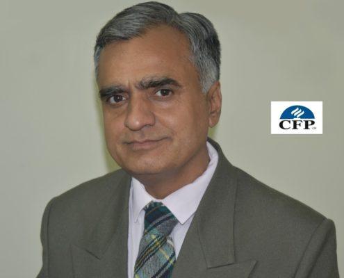 Rajesh Minocha, CFP