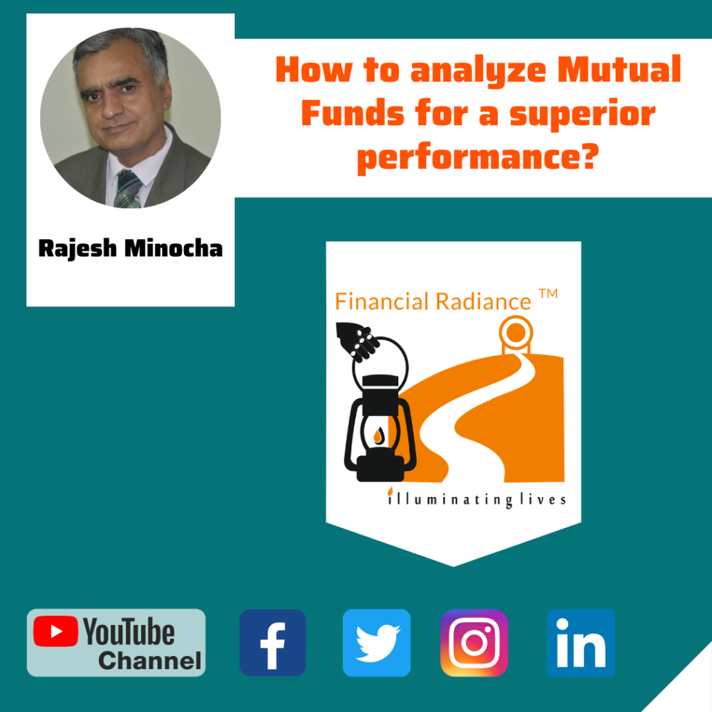 Mutual Funds for superior performance